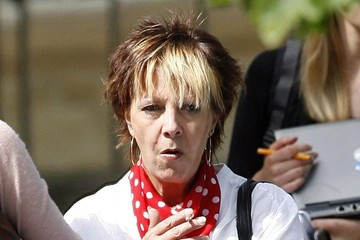 Blake Fielder-Civil FILE PHOTO: Georgette Fielder-Civil, the mother of Blake Fielder-Civil, who has expressed concern for her son following the death of his ex-wife Amy Winehouse