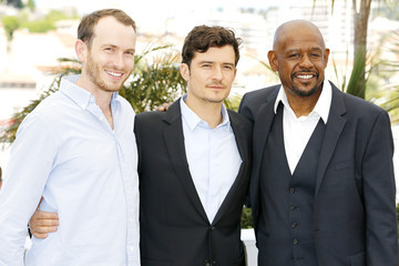 Forest Whitaker Conrad Kemp 'Zulu' Photo Call in Cannes