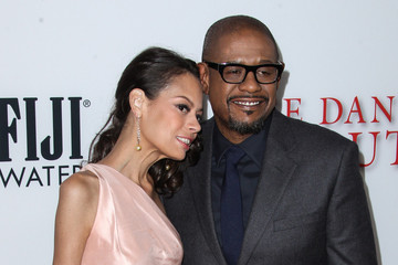 Forest Whitaker Keisha Whitaker 'The Butler' Premieres in LA — Part 2