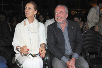 Dino De Laurentiis Closing Ceremony of the Ischia Film Festival