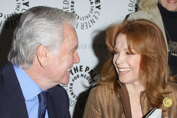 Wagner at the paley center in this photo robert wagner stephanie