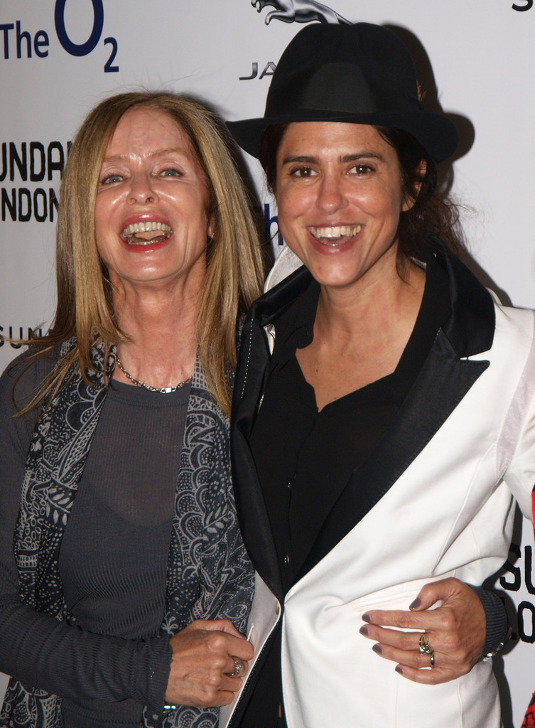 Francesca Gregorini Photos Photos - 'Emanuel and the Truth About Fishes' Screening in London ...