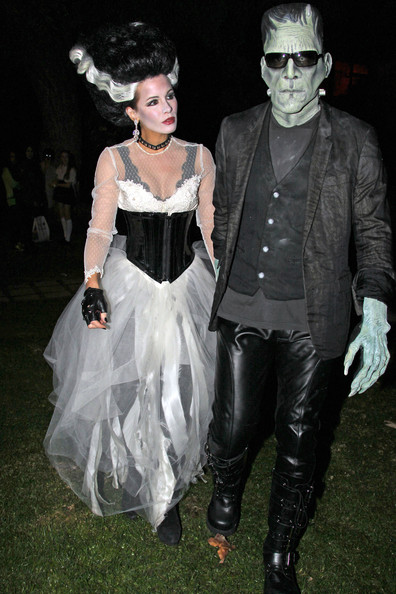Celebrity couples halloween 2019 diggy