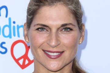 Gabrielle Reece Arrivals at the Children Mending Hearts Style Sunday