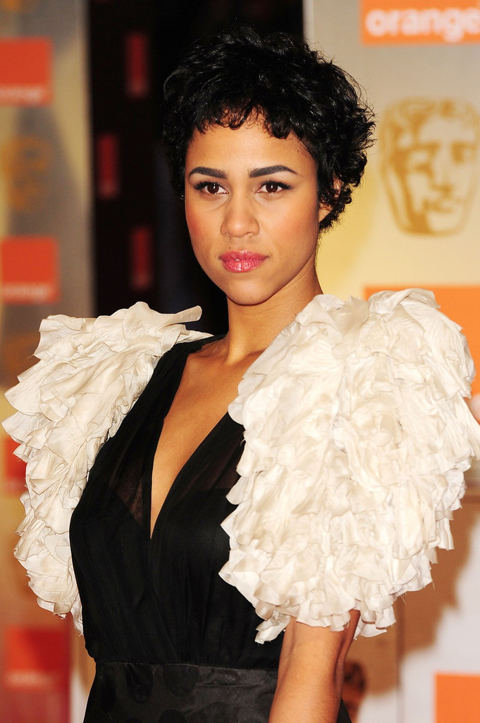 Zawe Ashton Nude Photos 22