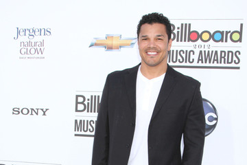Geno Segers Celebs at the Billboard Music Awards