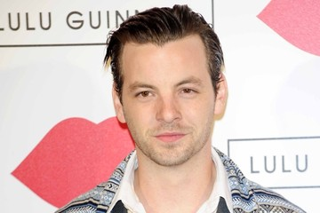 gethin anthony aquarius