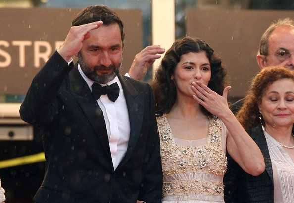 """""""Therese Desqueyroux"""" Screening at the 65th Cannes Film Festival"""