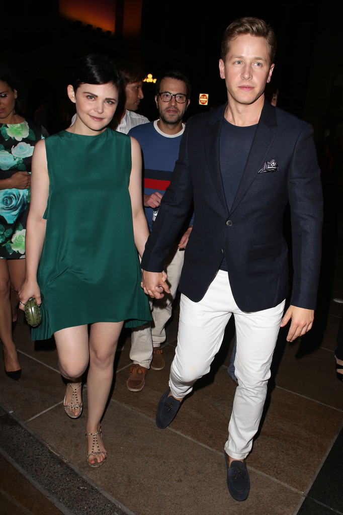who is ginnifer goodwin dating now Are justin long and ginnifer goodwin dating posted by: super admin an insider also said that long and ginnifer were dating not now enable.