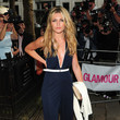 Abigail Clancy Celebrities at the 2010 Glamour Women of The Year Awards