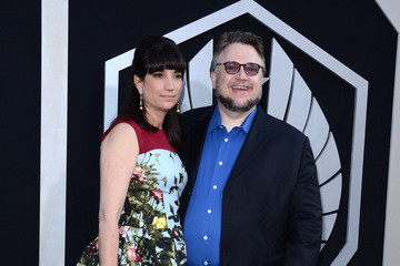 Guillermo del Toro 'Pacific Rim' Premieres in LA — Part 2