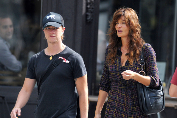paul banks helena christensen