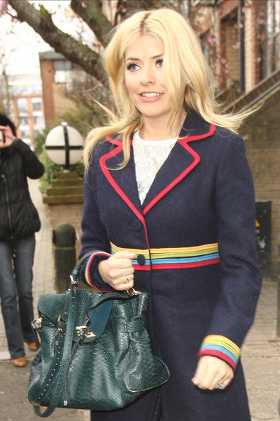 Holly willoughby celebrity juice may 2019