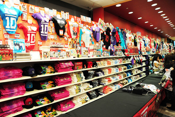 One Direction Store. , likes · 30 talking about this. Greatest array of official One Direction merchandise under one roof in the world!.