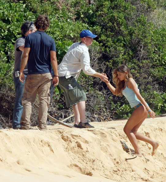image Indiana evans blue lagoon