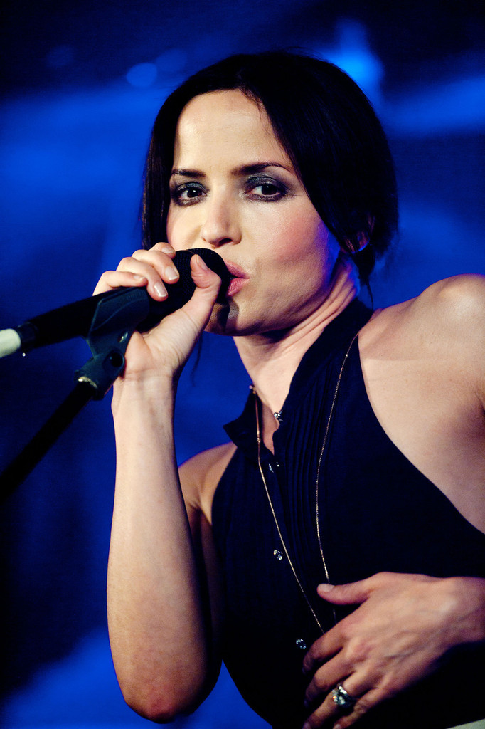 andrea corr photos photos andrea corr performs in
