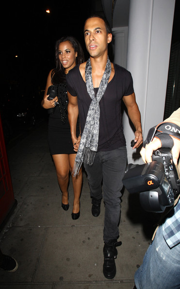 from Roberto rochelle humes dating history