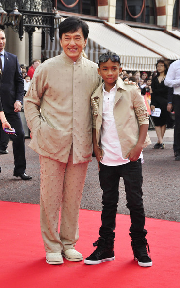 jackie chan and will smith - photo #16