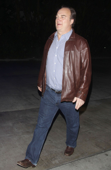 Taylor Lautner is seen arriving at the Staples centre to watch the LA Clippers basketball game in Los Angeles