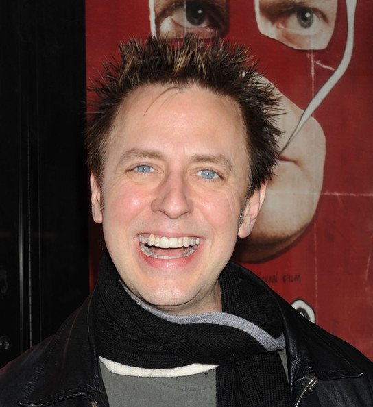 james gunn - photo #2