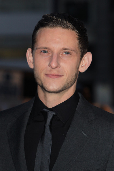 Jamie bell pictures daniel mays at the adventures of for Amber cuisine moffat