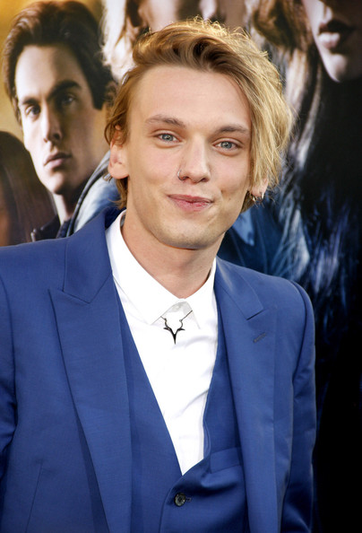 Jamie Campbell Bower - 'The Mortal Instruments: City of Bones' Premieres in Hollywood