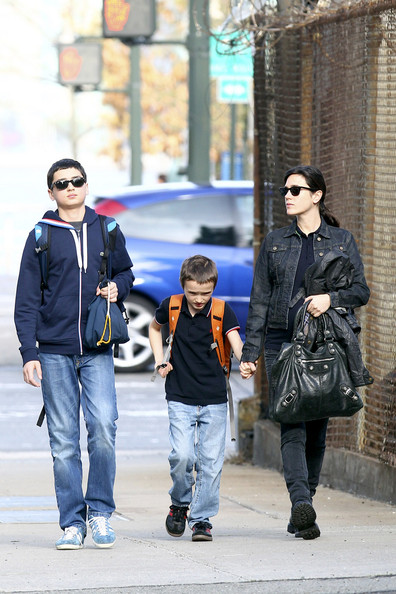 jennifer connelly bikini Jennifer Connelly Jennifer Connelly uses her