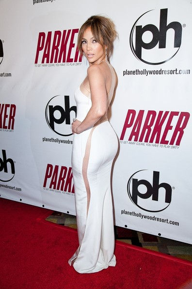 Celebs at the Premiere of 'Parker' []