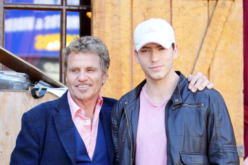 Jesse Kove Martin Kove at Saddle Ranch