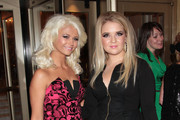 Lorna Fitzgerald Danielle Harold Photos Photo