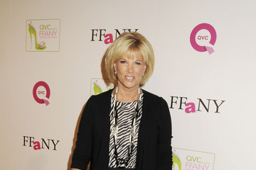 Joan Lunden Nicole Richie at the Waldorf Astoria in New York