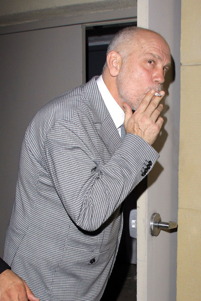 John malkovich erotic stories