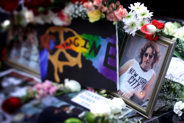 John Lennon - John Lennon Remembered in Manhattan