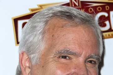 John McCook 'The Wizard of Oz' Opening Night in LA