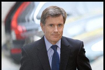 John Sawers Politicians Meet to Discuss Syria at Downing Street — Part 3