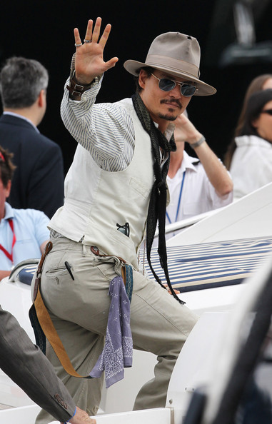 Johnny Depp Boat. hairstyles dangerous than Johnny Depp johnny depp boat.