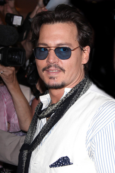 johnny depp pirates of the caribbean. Johnny Depp After the quot;Pirates
