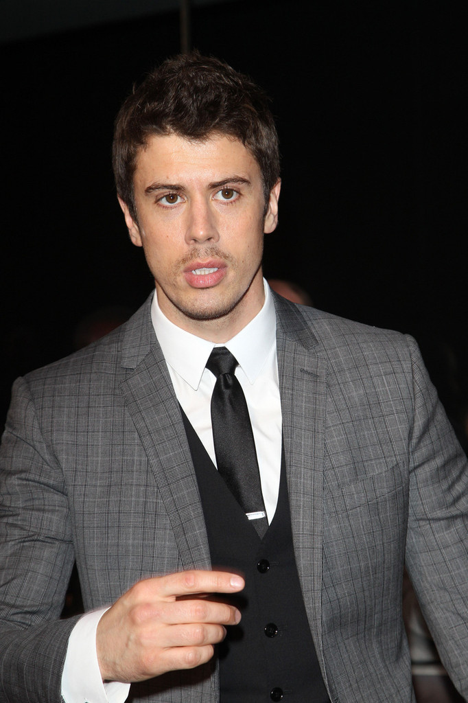 Toby Kebbell Photos Photos The Red Carpet For The