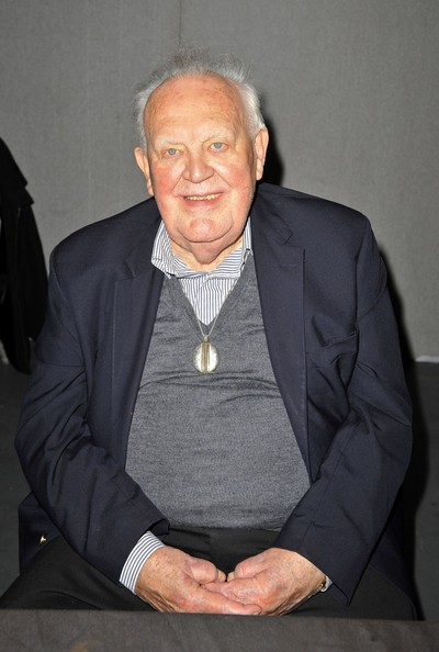 Joss Ackland Net Worth