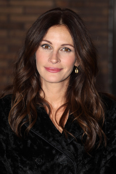 julia roberts hair in my best friend. house Julia Roberts Lancome