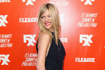Kaitlin Olson FXX Network Launch Party in LA