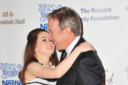 Kaitlyn Dever and Tim Allen at the Midnight Mission Golden Heart Awards 2013 at the Beverly Wilshire Four Seasons Hotel in Beverly Hills.
