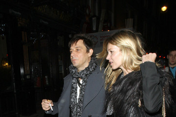 Kate Moss Kate Moss and Jamie Hince Out 2