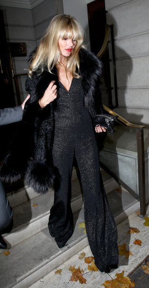 Image result for kate moss jumpsuit