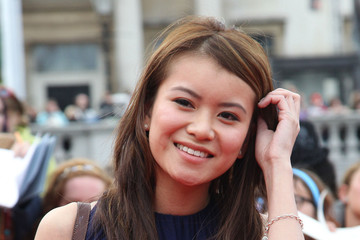 Katie leung dating history