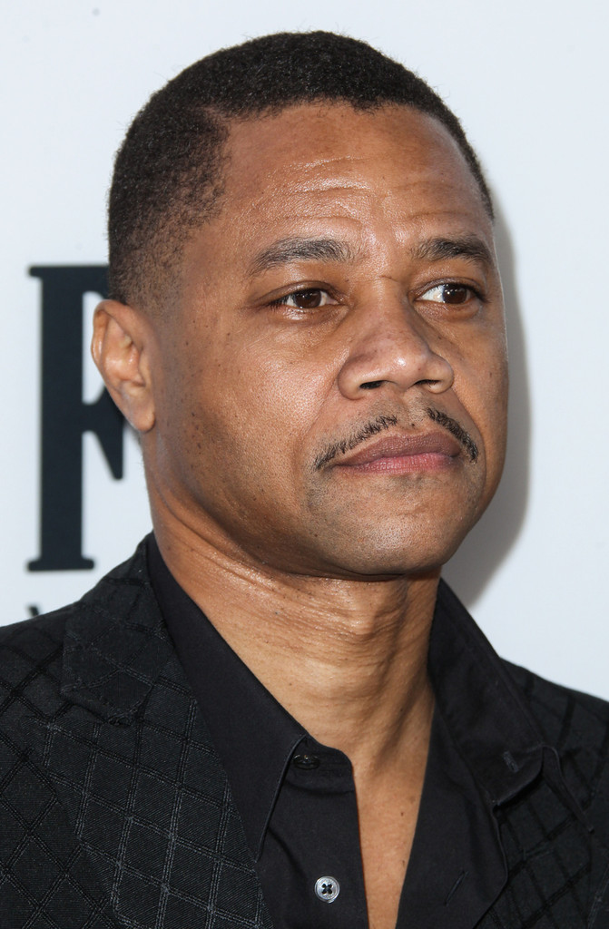 cuba gooding jr photos photos the butler premieres in