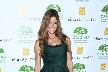 Kelly Killoren Celebs Arrive at the Charity Water Event