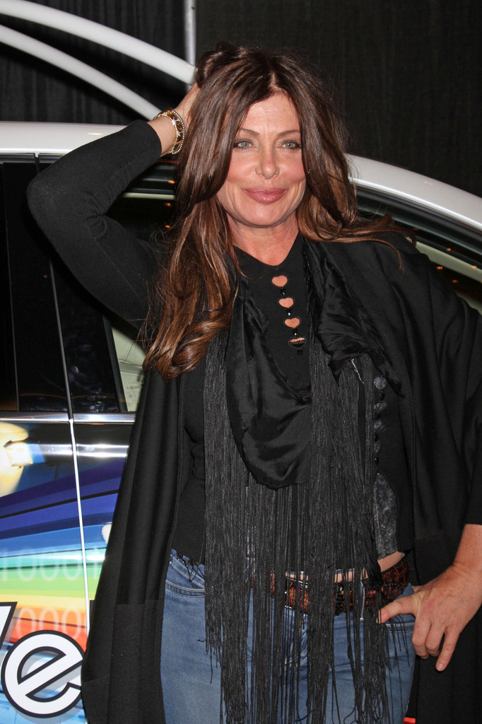 Kelly LeBrock - Kelly ...