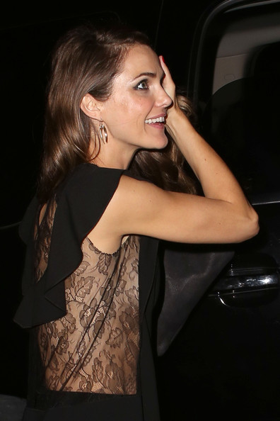Keri russell pussy 11