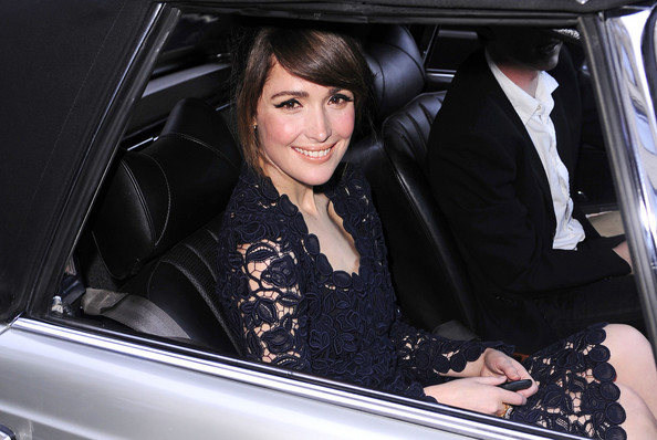 photo of Rose Byrne Coupe - car